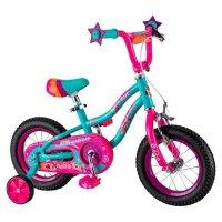 Schwinn Girls 12 女童自行车