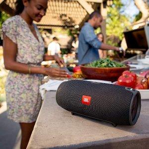 JBL Xtreme 无线蓝牙音响 7.8折特价