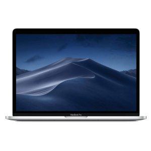New Apple MacBook Pro (13-inch, Touch Bar, 1.4GHz quad-core Intel Core i5, 8GB RAM, 128GB)