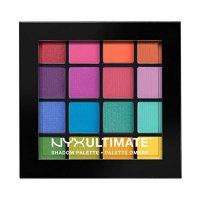 NYX PROFESSIONAL MAKEUP 眼影盘