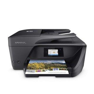 $69.99 (原价$149.99)HP OfficeJet Pro 6968 多功能无线打印机