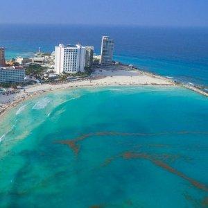 ¥3621起  5星酒店+当地玩乐携程旅行 墨西哥坎昆5日4晚自由行