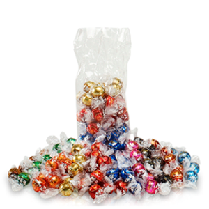Lindt150颗自选口味松露巧克力礼盒包装