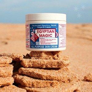无门槛8折 王菲同款万能王Egyptian Magic Cream埃及魔法膏 祛痘保湿均匀肤色一瓶搞定