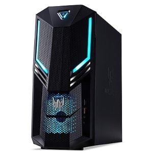 $1799.99(原价$2299.99)宏碁 Predator Orion 3000 (Ci7-8700,2070,16GB,512GB+2TB)