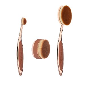 ArtisElite 3 Brush Set in Rose Gold