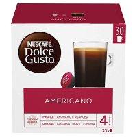 Nescafe Dolce Gusto 美式 90胶囊