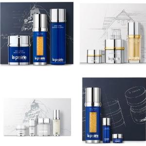 New Arrival! From $489.4La Prairie Skincare Value Set @ Bergdorf Goodman
