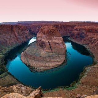 $1299起 不需要滤镜 随手拍大片8天7晚 大峡谷等3大国家公园+拉斯维加斯之旅