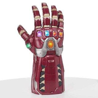 $80.68(原价$99.99)史低价:Avengers 漫威复仇者联盟系列 酷炫机械手