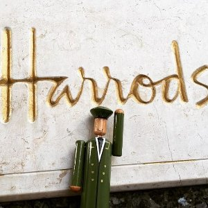 Up to 50% Off Winter sale  @ Harrods