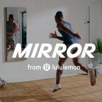 宅家健身 MIRROR智能运动健身镜(众测)