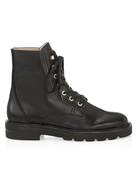 Mila机车靴