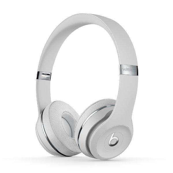 Solo3 头戴式无线蓝牙耳机