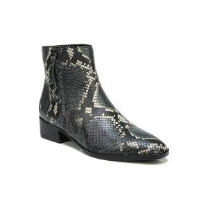 Naturalizer蛇纹靴子