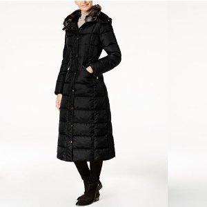 7906b2737 Select Women's Coats on Sale @ macys.com Up to 75% Off - Dealmoon