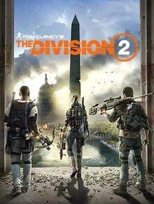 全境封锁2 标准版 PS4 / Xbox / PC 数字版