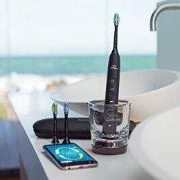 $159.99Philips Sonicare DiamondClean 9300系列智能电动牙刷