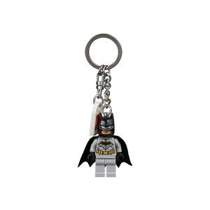 Lego补货中蝙蝠侠钥匙链 853951 | 蝙蝠侠系列