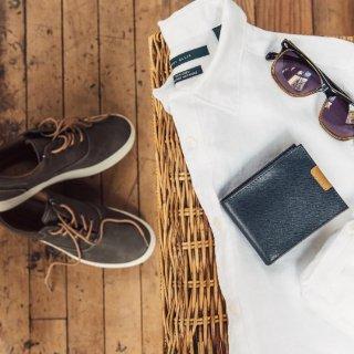 Extra 40% OFF+20% OFFPerry Ellis Men's Clothing Belt Wallet Sale