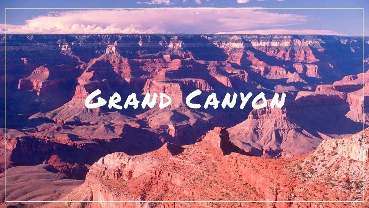科罗拉多大峡谷旅游攻略 | 南峡、北峡、西峡有什么区别