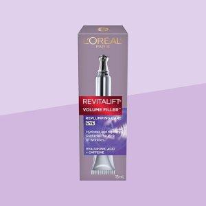 买3免1=变相6.7折L'Oréal Paris欧莱雅 全线大促 紫熨斗眼霜、泥土面膜等货超全