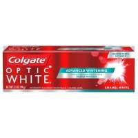 Colgate Optic White 牙膏
