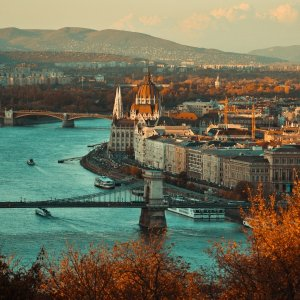 Starting from $1099Budapest, Vienna & Prague | 9-Nt Vacation w/Air