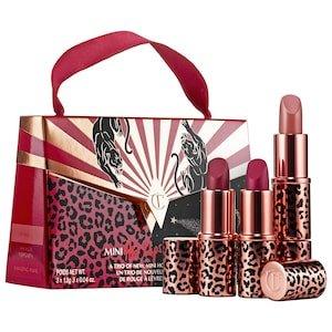 Hot Lips 2 Mini Lip Set - Charlotte Tilbury | Sephora