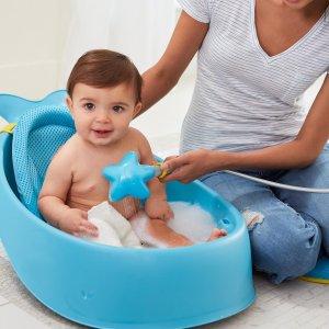 6折起Skip Hop官网 婴幼儿日用品和玩具促销,收小星星花洒