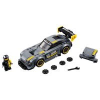 Lego Speed Champions 系列 Mercedes-AMG GT3 - 75877
