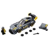 Lego Speed Champions 系列 Mercedes-AMG GT3 - 75877