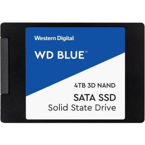 Western DigitalX3CANSS22Blue 2.5