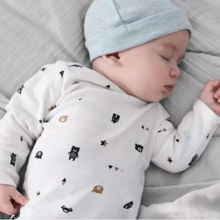 60% Off + Extra 20% Off $40+Today Only: All New Little Baby Basics @ Carter's