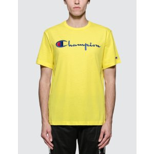 Champion Reverse WeaveT恤