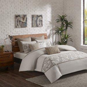$29.99Comforter Set Sale @ Designer Living