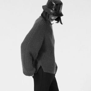 5折起+额外9折 £63起就收针织毛衣折扣升级:The Kooples 毛衣、开衫大促升级 秋冬必备 最佳秋冬法风穿搭