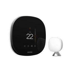 恒温器+智能sensor