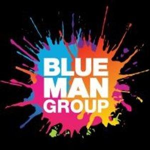 Blue Man 蓝人秀