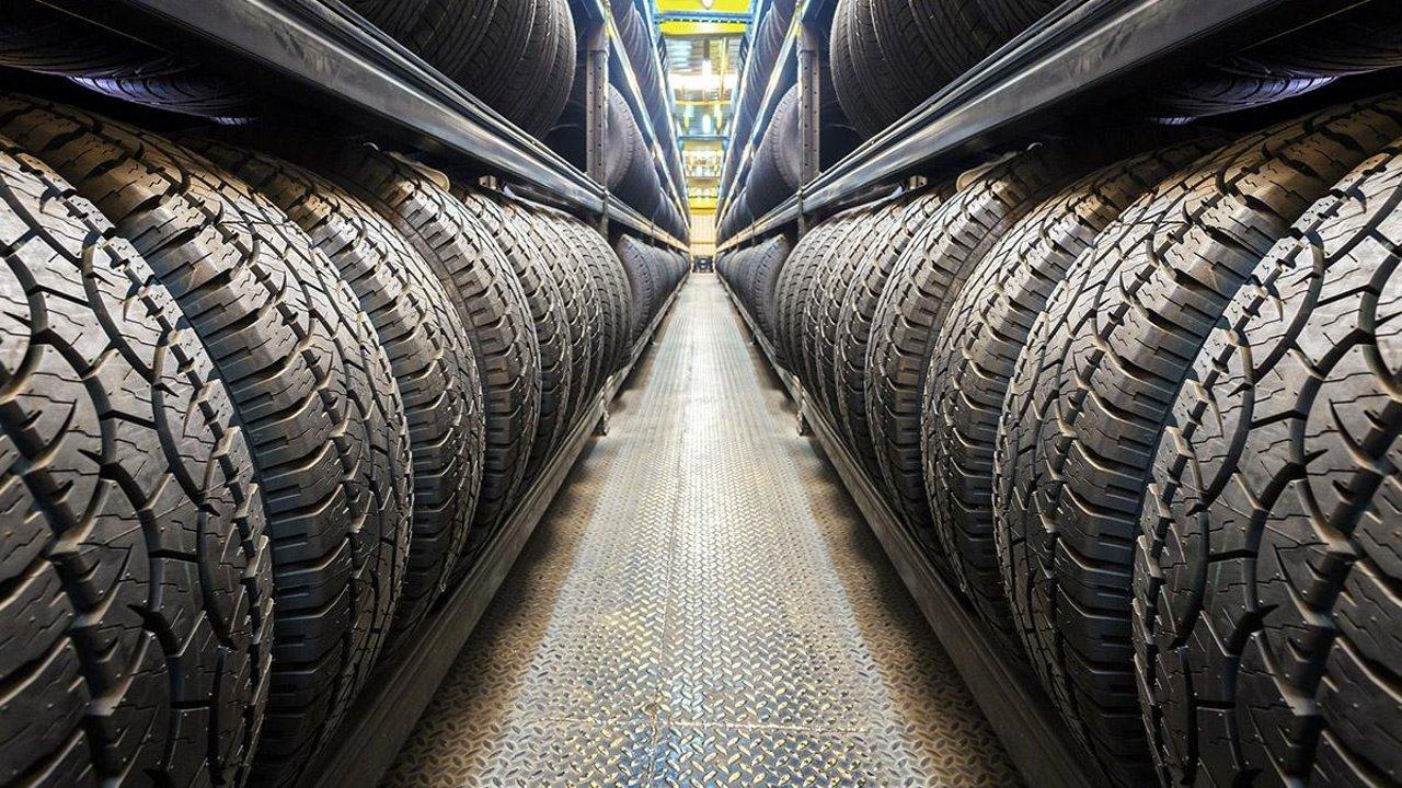 美国轮胎选购,换轮胎注意事项、怎么买划算 一帖看懂