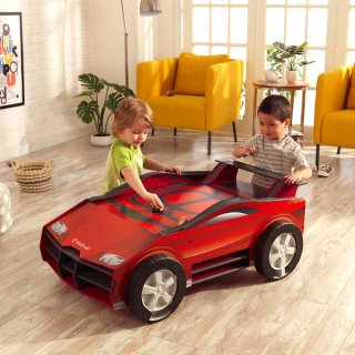 $29.97Kidkraft Speedway Play N Store Activity Table