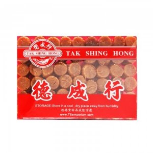 德成行TAK SHING HONG Dried Japanese Scallops 4G 16oz(454g)