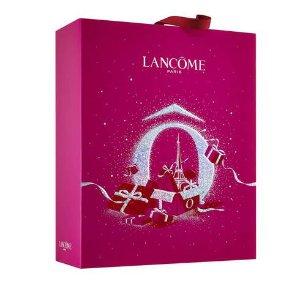 送13件套+2.5折换购礼包Lancome 2020圣诞倒数日历 3.2折入手