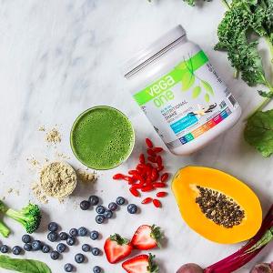Extra 35% OffVega Plant Protein Powders