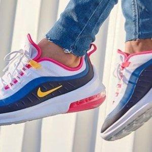 NikeNikeAir Max Axis运动鞋