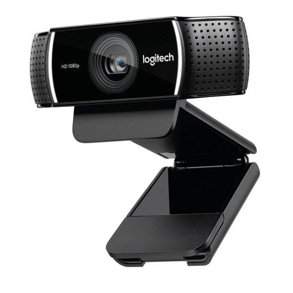 1080p Pro 流媒体摄像头