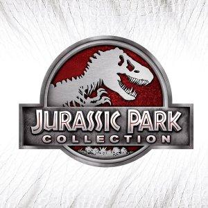 $16Jurassic Park Collection Blu-Ray + Digital HD