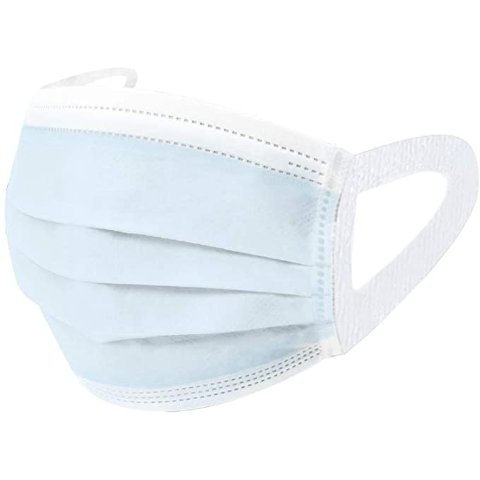 Disposable Face Shields- Pack of 50/100