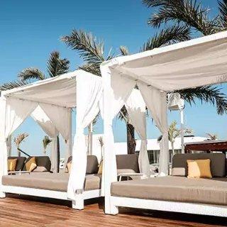 $77起 赠送免费水疗 开启甜蜜假期5星 全新墨西哥卡门海滩The Reef 28一价全包全套房酒店