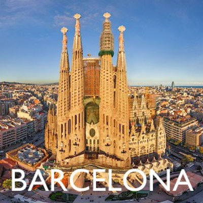 As Low as $210 NonstopNew York to Barcelona Roundtrip Airfare